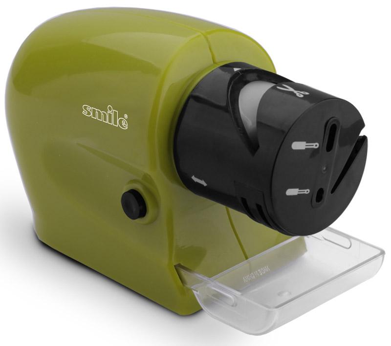 Ножеточка электрическая Smile KS 806 smile ks 804