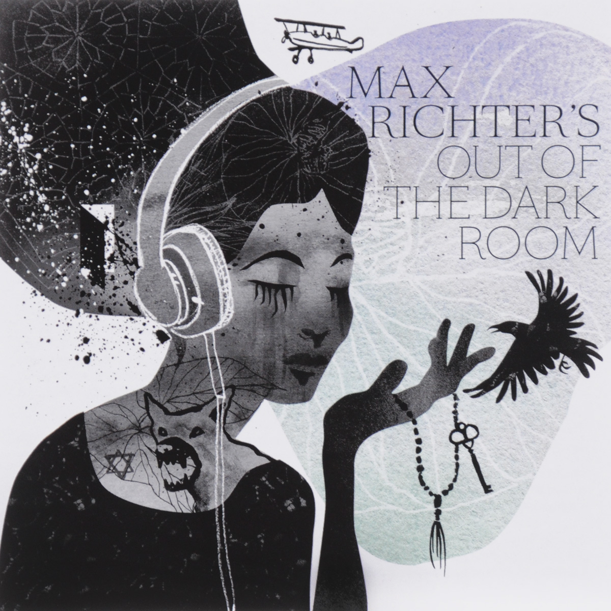 все цены на Макс Рихтер Max Richter. Out Of The Dark Room (2 CD) онлайн