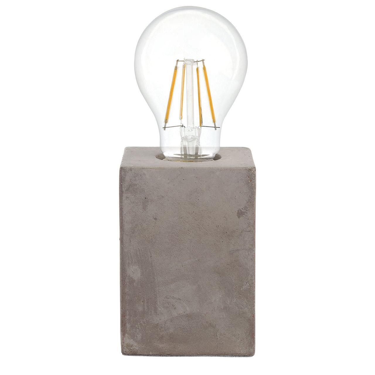 Настольная лампа Eglo Prestwick 49812 eglo настольная лампа eglo plano led 95829