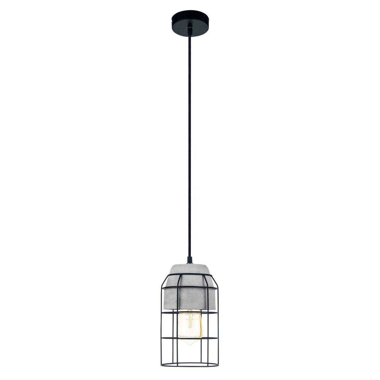 Подвесной светильник Eglo Consett 49783 eglo подвесной светильник eglo razoni 94388