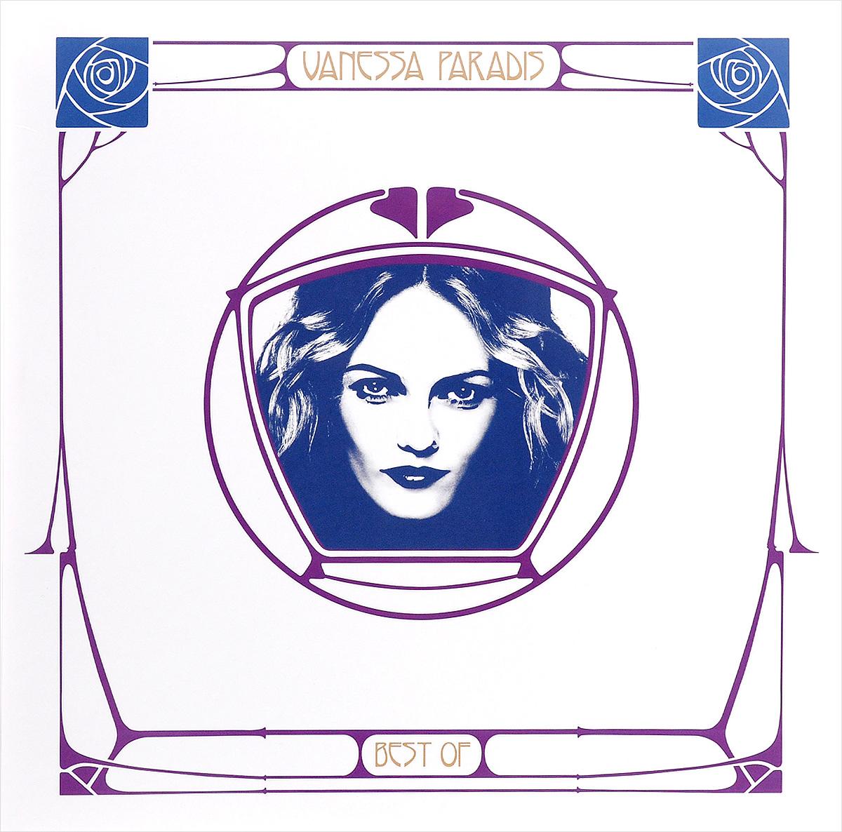 Ванесса Паради Vanessa Paradis. Best Of (2 LP) vanessa paradis vanessa paradis love songs