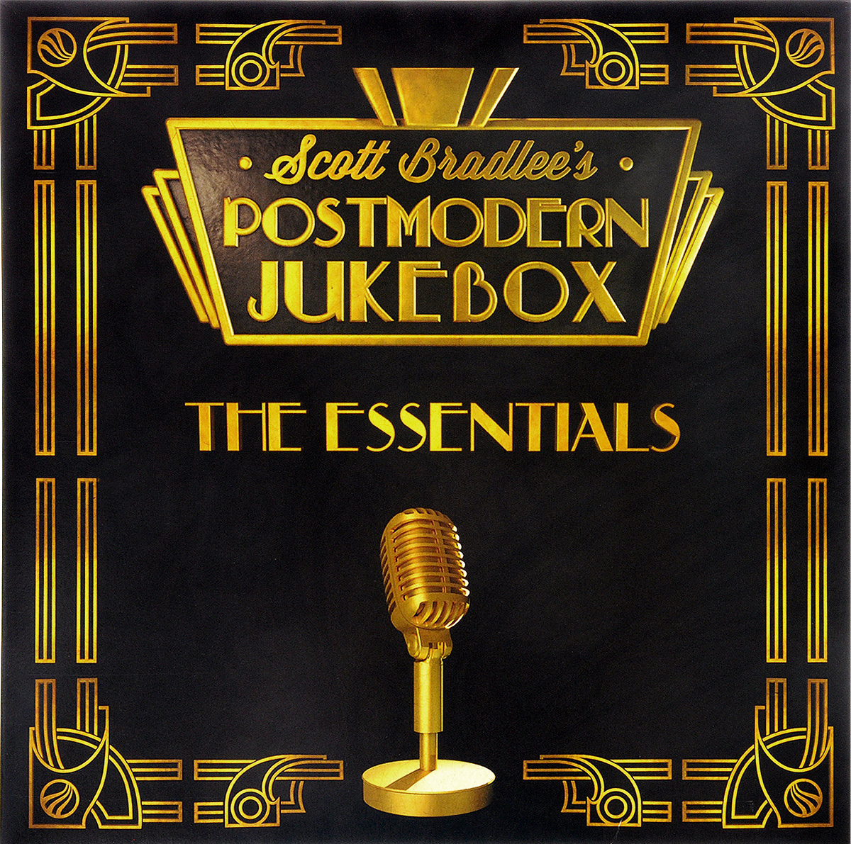 Postmodern Jukebox,Скотт Брэдли,Робин Адел Андерсон,Морган Джеймс,Ариана Савалас,Мейя Сайкс,Кейси Абрамс,Фон Смит,Хейли Рейнхарт,Лаванс Колли Scott Bradlee's Postmodern Jukebox. The Essentials (LP) цена
