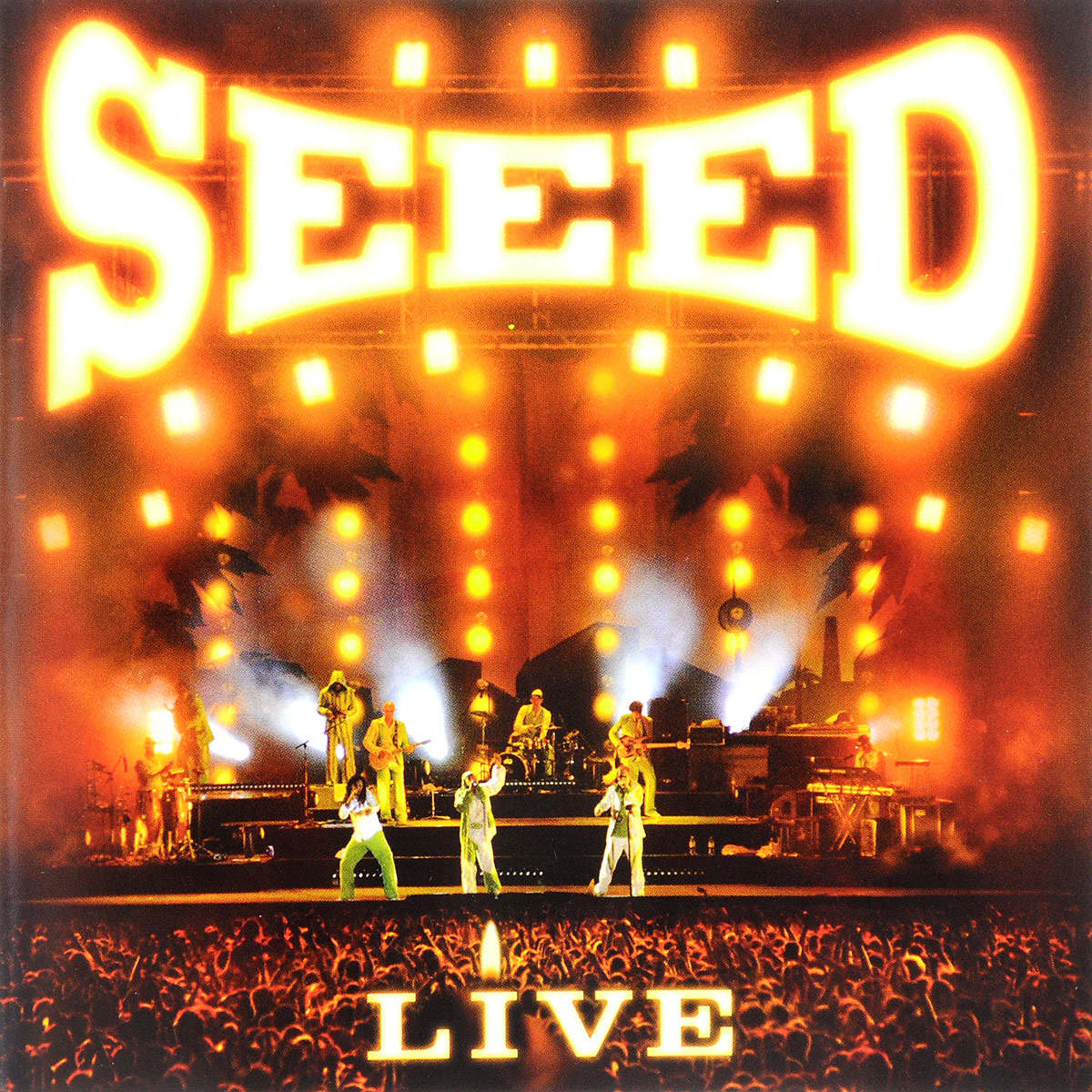 цена на Seeed Seeed. Live