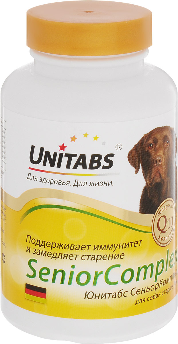 цены на Кормовая добавка Unitabs