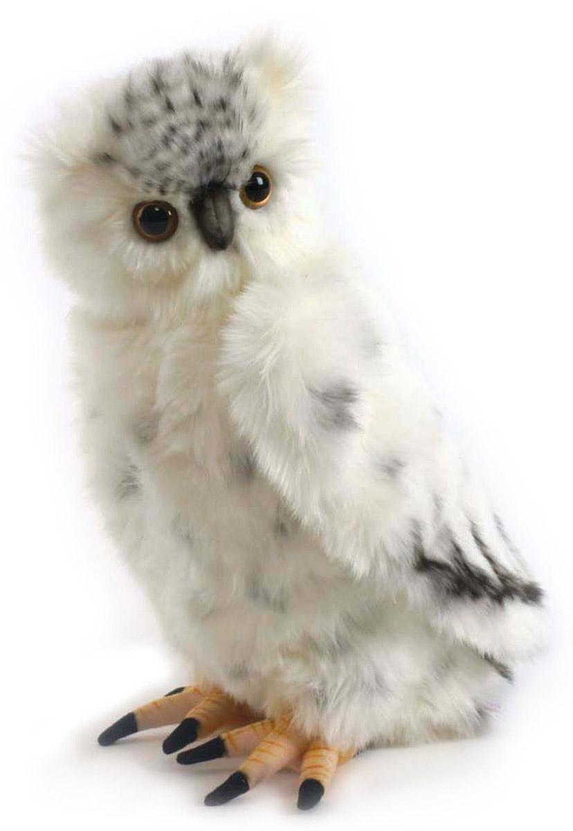 HansaМягкая игрушка Полярная сова 33 см Hansa Toys