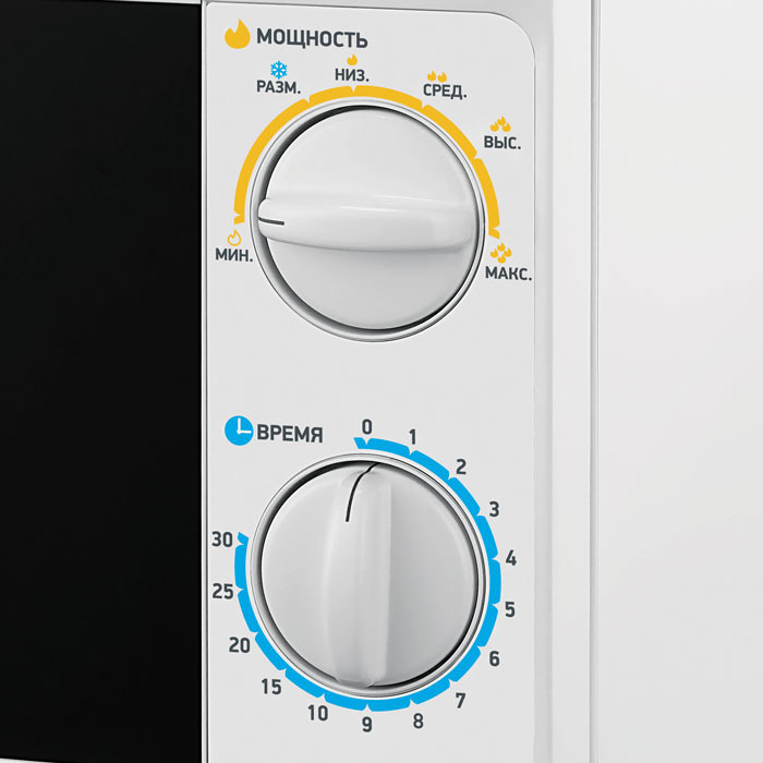 Микроволновая печь BBK 20MWS-703M/W BBK