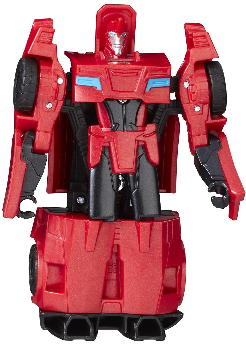 Transformers Трансформер Combiner Force Sideswipe