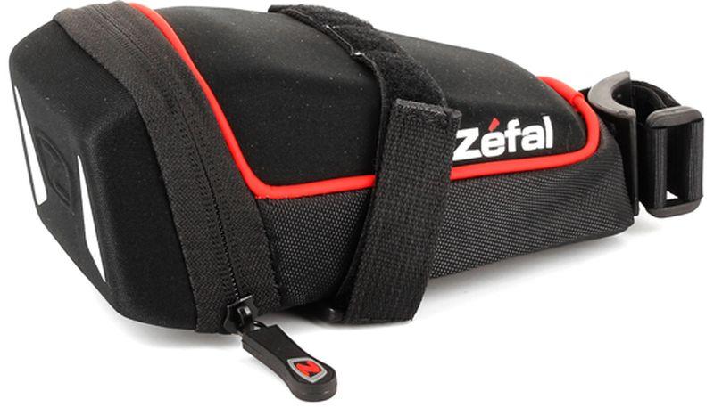 Велосумка под седло Zefal Iron Pack M-DS, 15 х 7 х 7 см