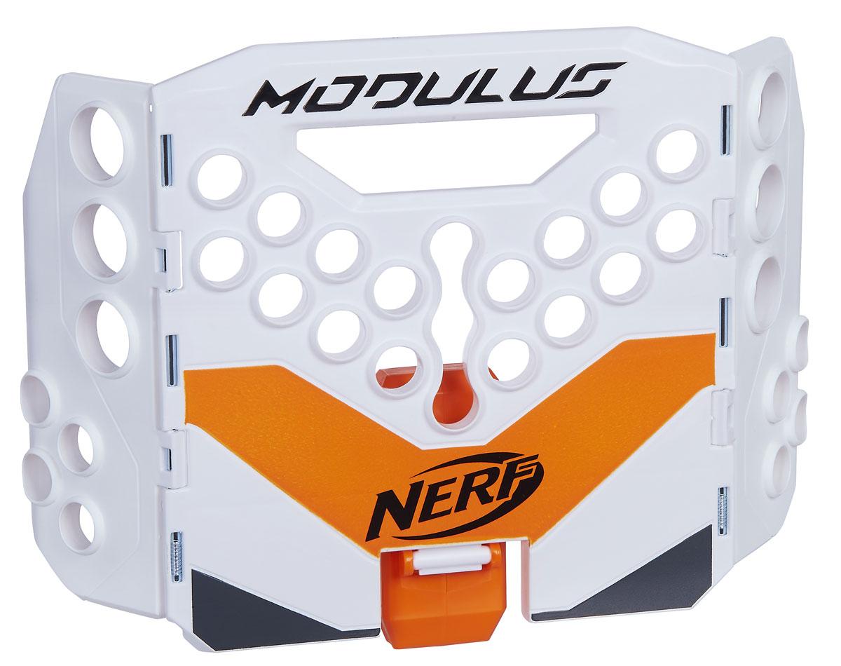 Nerf Аксессуар для бластеров Рукоятка бластера nerf аксессуар для бластеров рукоять с фонариком
