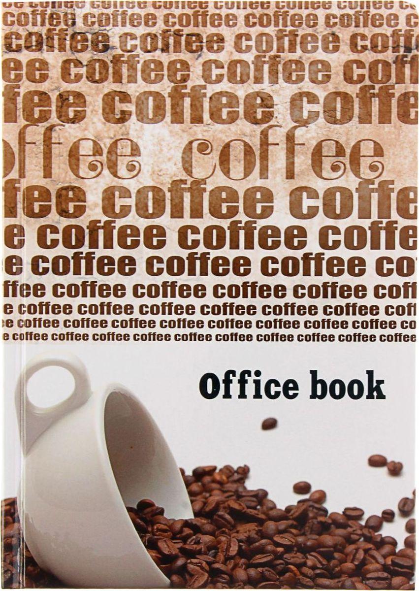 Бриз Тетрадь Coffe Break 160 листов в клетку триумф колледж тетрадь coffee break 160 листов в клетку