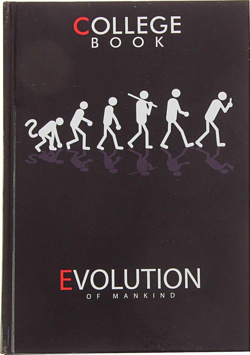 все цены на Бриз Тетрадь Эволюция 160 листов в клетку онлайн