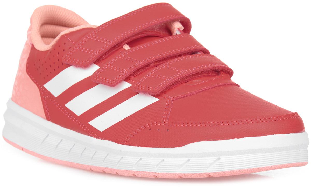 2e8057cab Кроссовки adidas Adidas AltaSport CF K — купить в интернет-магазине OZON с  быстрой доставкой