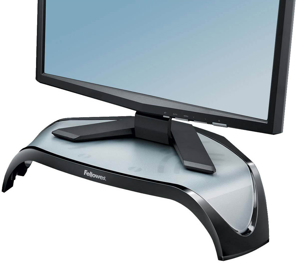 Fellowes Smart Suites подставка под монитор цены онлайн