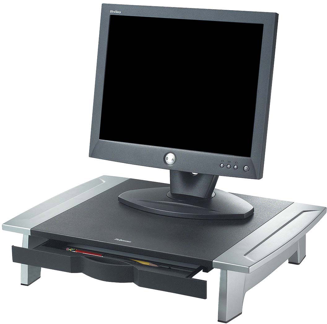 Fellowes Office Suites подставка под монитор fellowes office suites premium подставка под монитор
