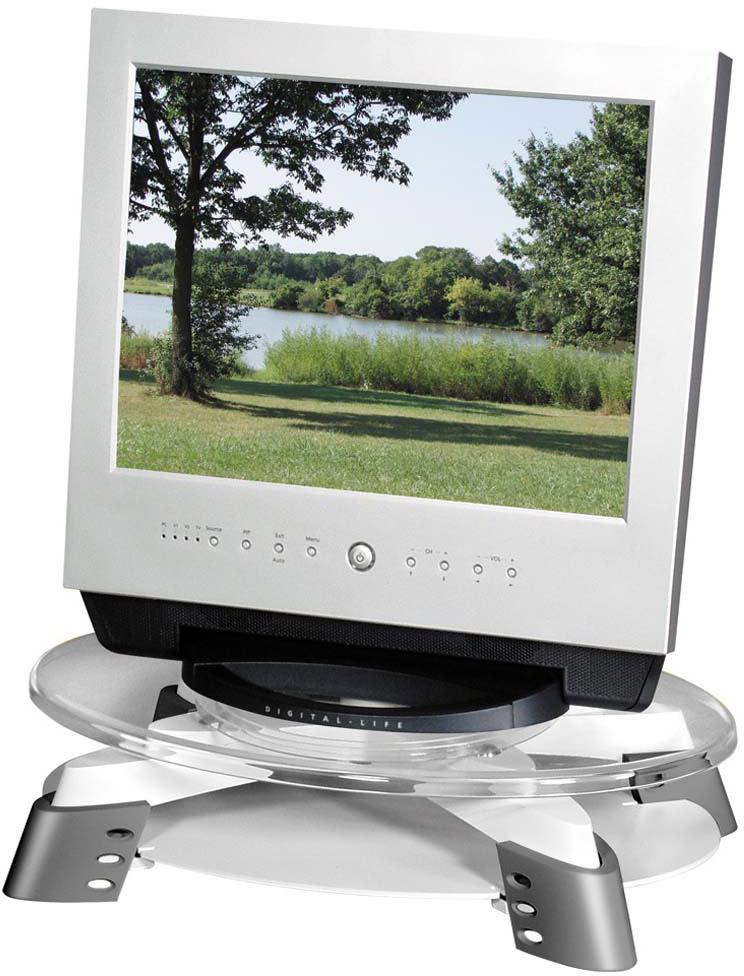 Fellowes FS-91450 подставка под TFT монитор цена