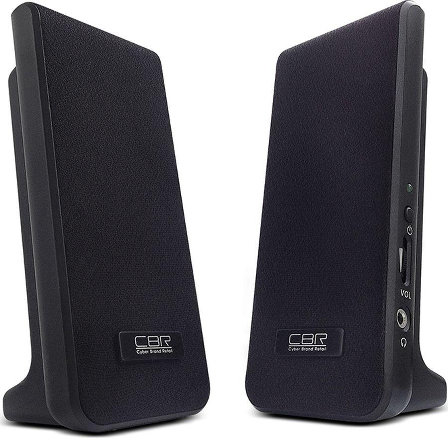 Акустическая система CBR CMS 295, черный