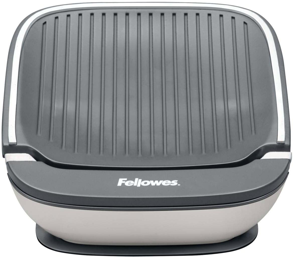 все цены на Fellowes Tablet SuctionStand I-Spire Series, White Grey подставка для планшета онлайн