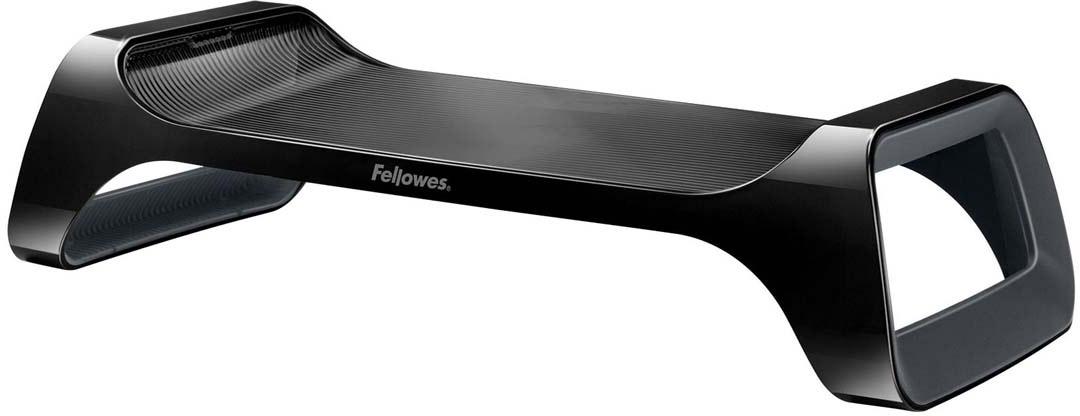 Fellowes I-Spire Series, Black подставка под монитор до 11 кг