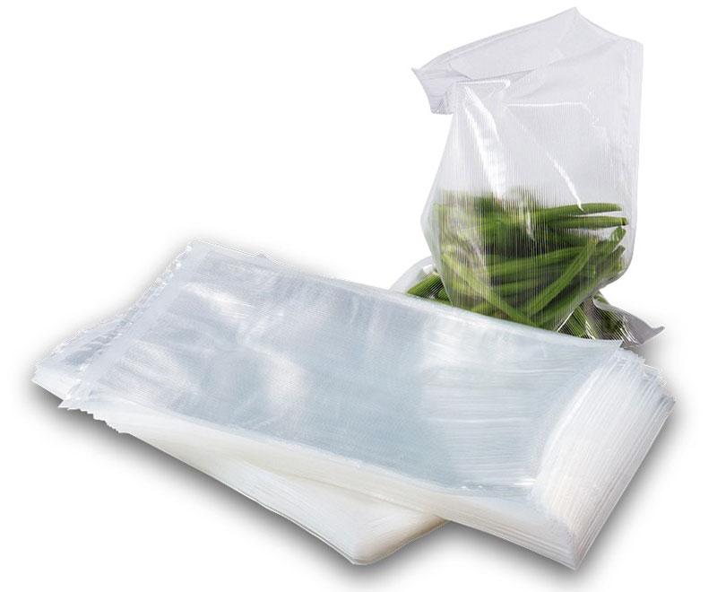 все цены на Solis Vac, 20 х 30 см пакеты для вакуумного упаковщика (50 шт) онлайн