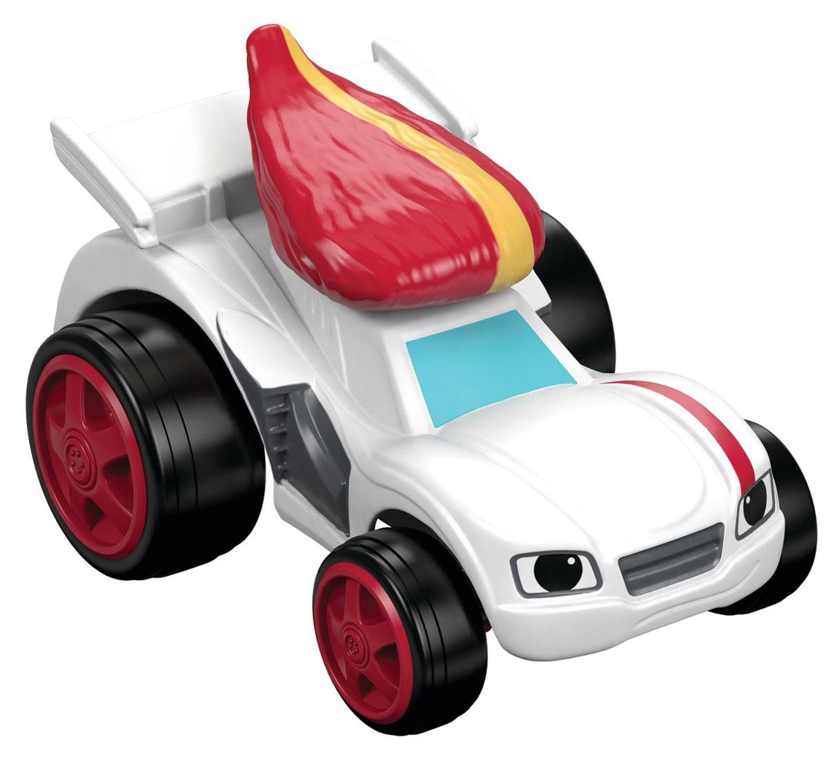 Blaze Гоночный автомобиль Быстрогон альбом для наклеек panini blaze вспыш и чудо машинки