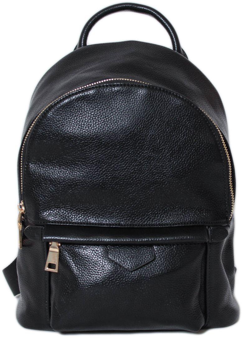 Рюкзак женский Flioraj, цвет: черный. 2138 цена и фото