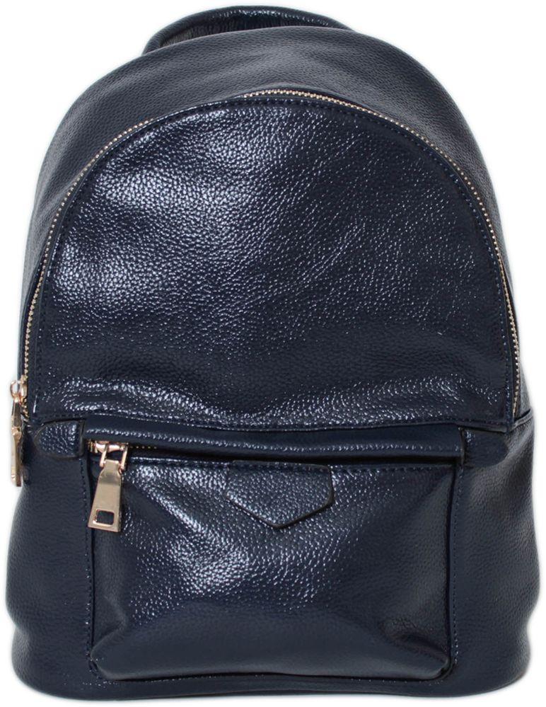 Рюкзак женский Flioraj, цвет: синий. 2138 рюкзак женский flioraj цвет серый 9806 1605 106