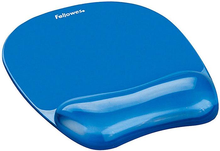 Фото - Коврик для мыши Fellowes FS-91141, Light Blue пассажиры левин ecola запястья коврика для мыши ультра удобной эргономичного запястье творческого офиса утолщения увеличения