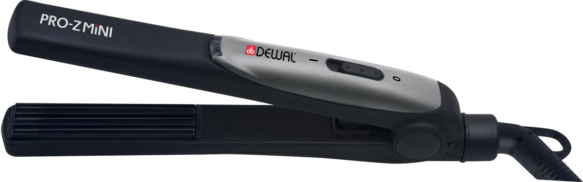 Щипцы для завивки Dewal Pro-ZMini 03-019M щипцы для завивки dewal titaniumt pro 33мм черный