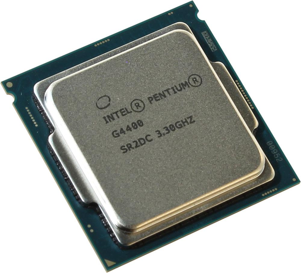 Intel Pentium G4400 процессор все цены