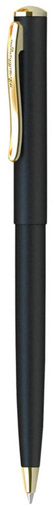 где купить Berlingo Ручка шариковая Velvet Prestige цвет корпуса черный золотистый дешево