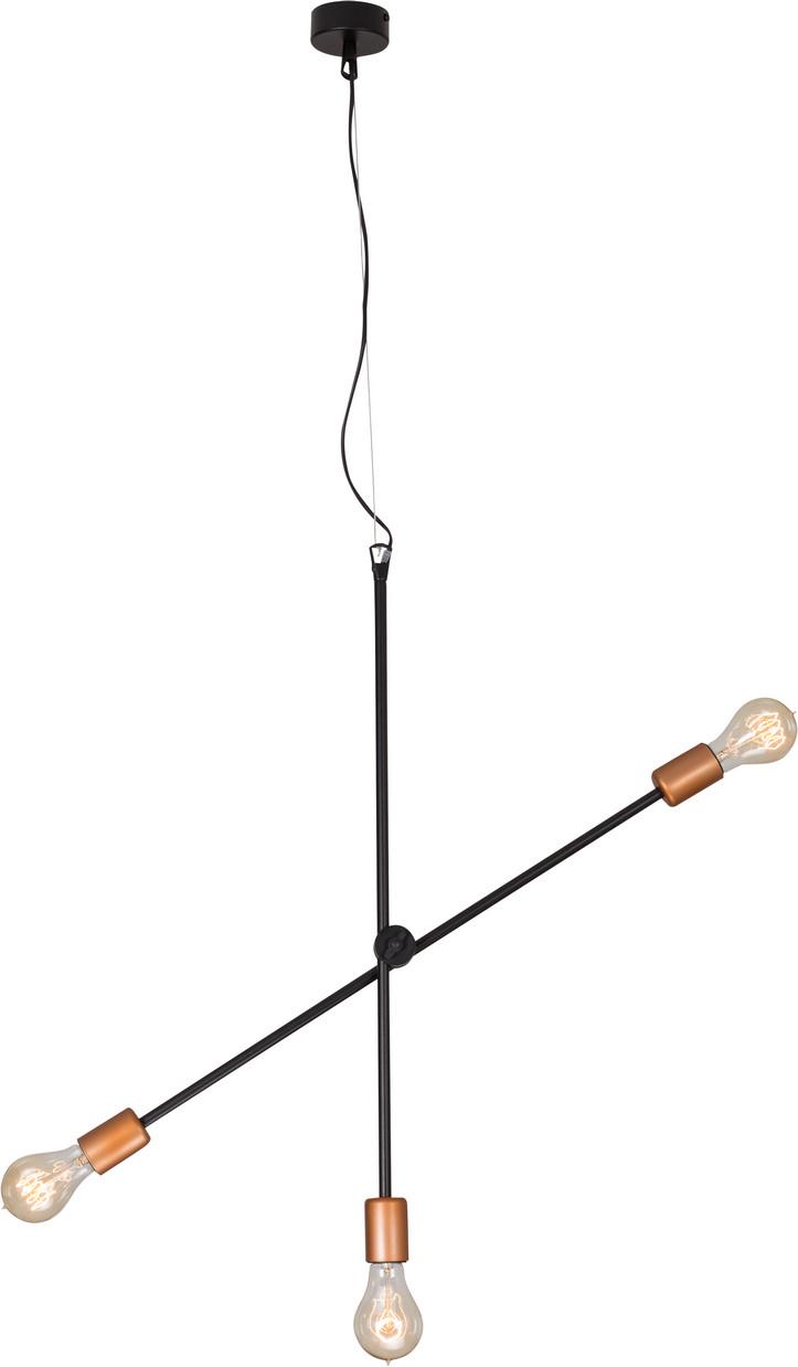 Подвесная люстра Nowodvorski Sticks 6268 все цены