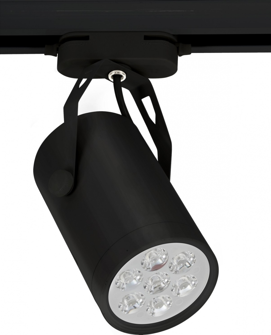 Трековый светодиодный светильник Nowodvorski Store Led 6825 настенный светодиодный светильник nowodvorski gess led 6912