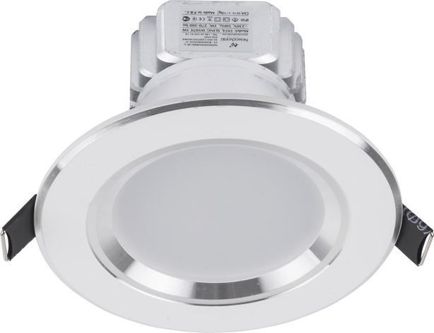 Встраиваемый светодиодный светильник Nowodvorski Ceiling Led 5954 настенный светодиодный светильник nowodvorski gess led 6912