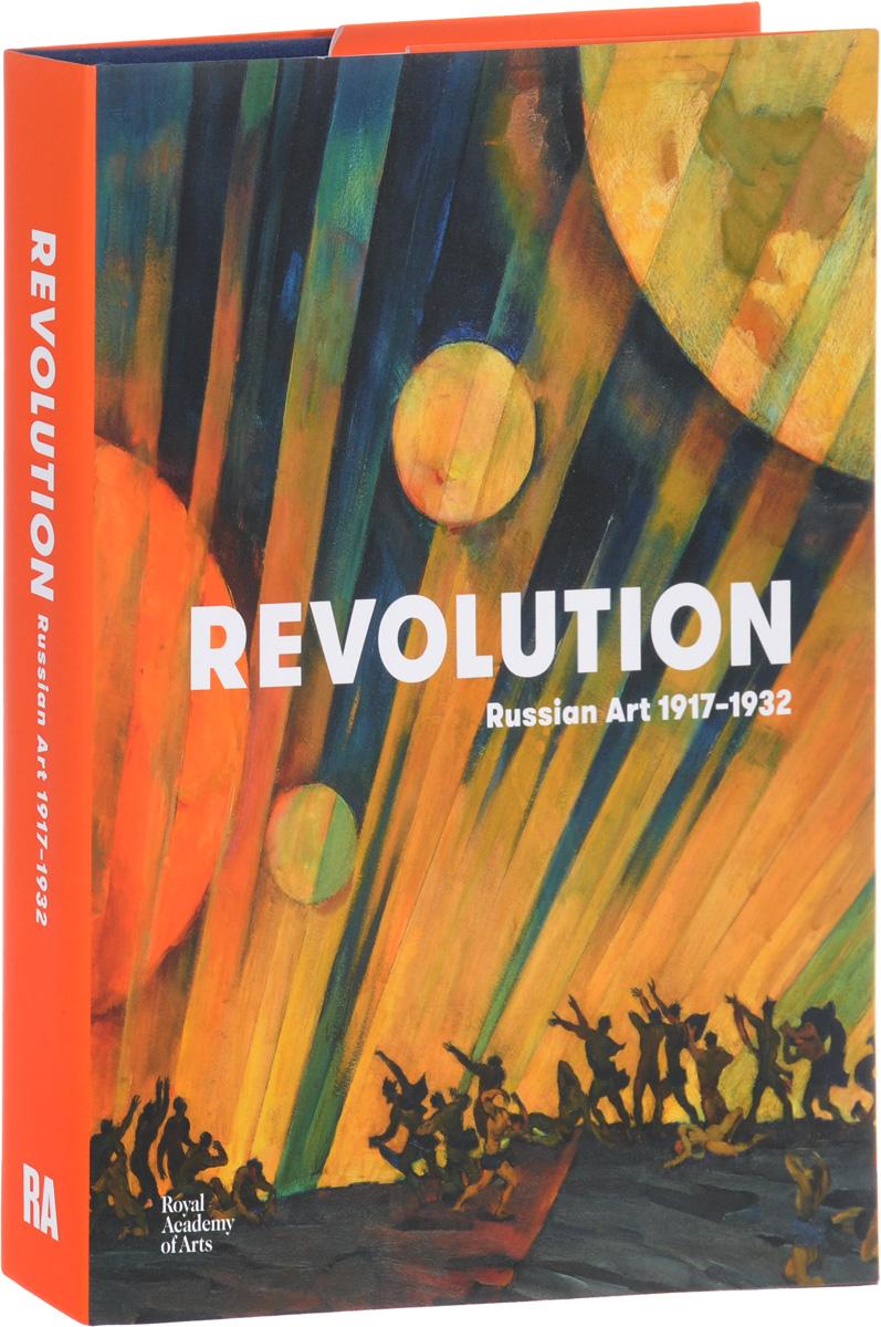 Revolution: Russian Art 1917–1932 art and china s revolution