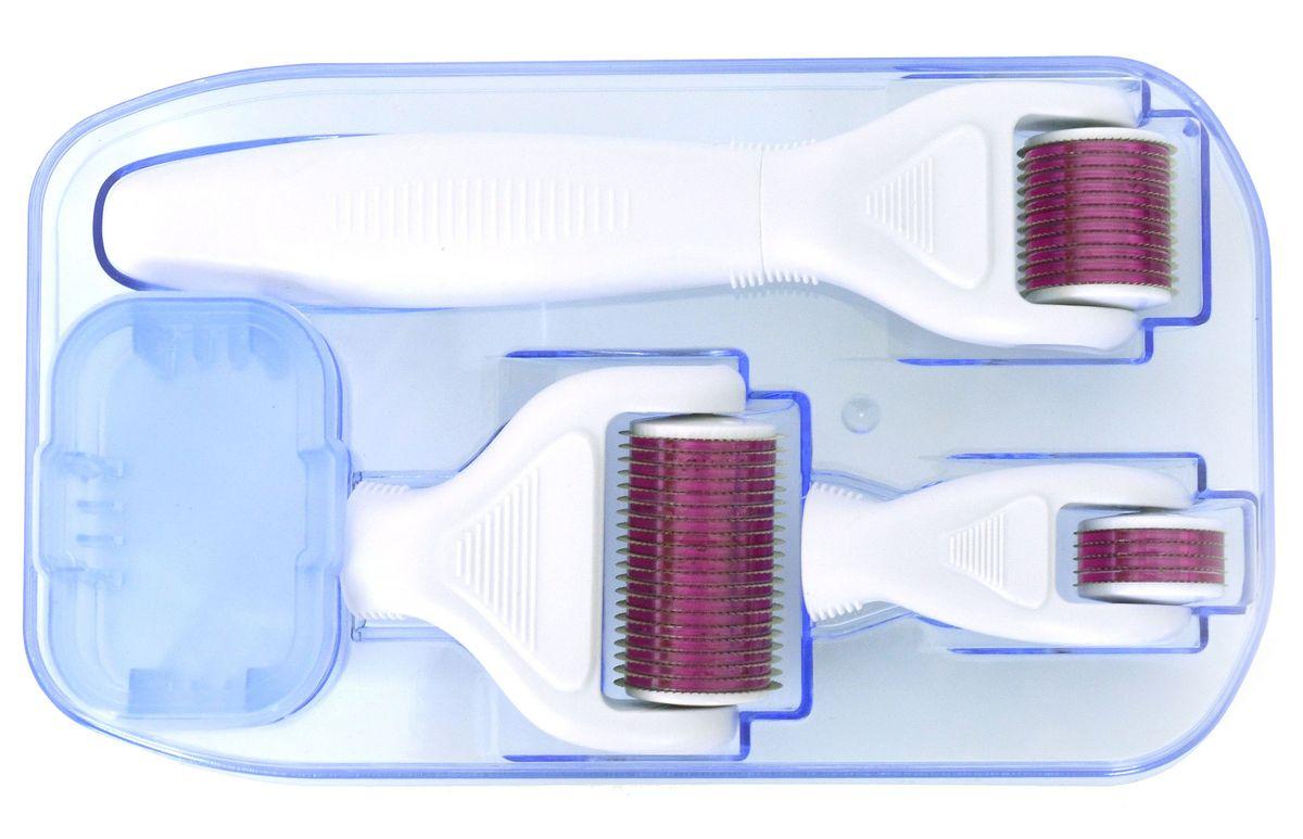Мезороллер Welss 4 в 1 MR50/MR100/MR150