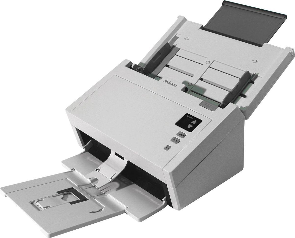 Avision AD230 сканер сканер avision av320e2