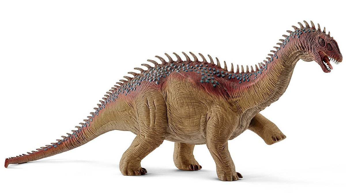 Schleich Фигурка Барапазавр барапазавр schleich