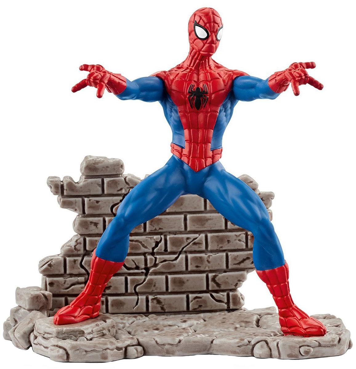 Schleich Фигурка Человек-паук