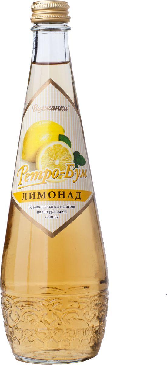 Ретро Бум Лимонад, 0,5 л