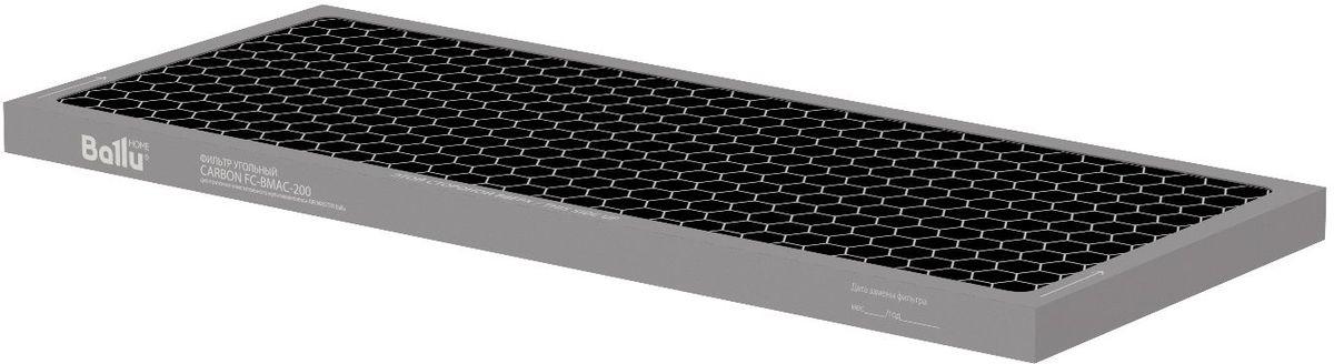 Ballu Carbon FC-BMAC-200 фильтр угольный для воздухоочистителя Air Master tion ак адсорбционно каталитический фильтр
