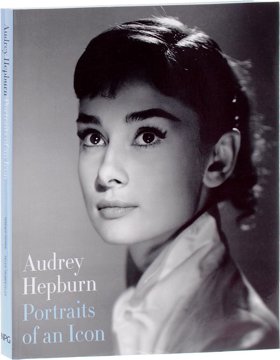 Audrey Hepburn: Portraits of an Icon lucy hepburn clicking her heels
