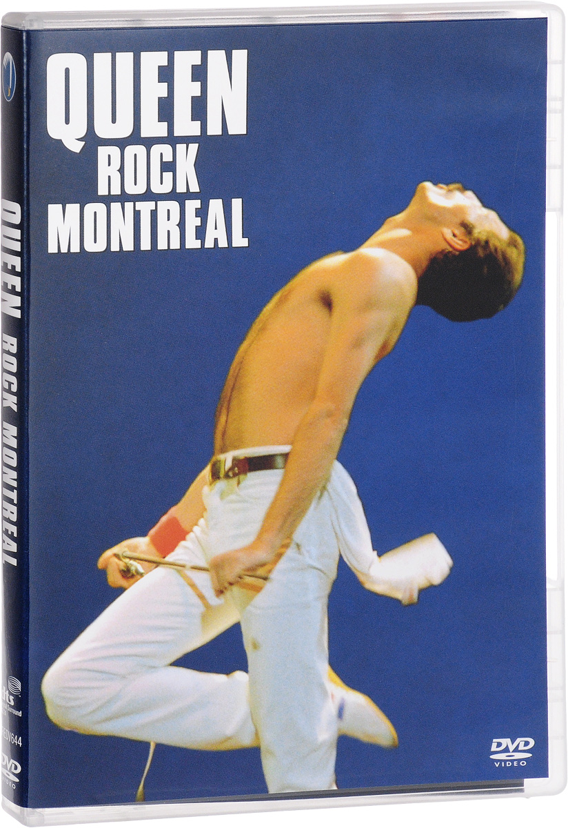 лучшая цена Queen: Rock Montreal