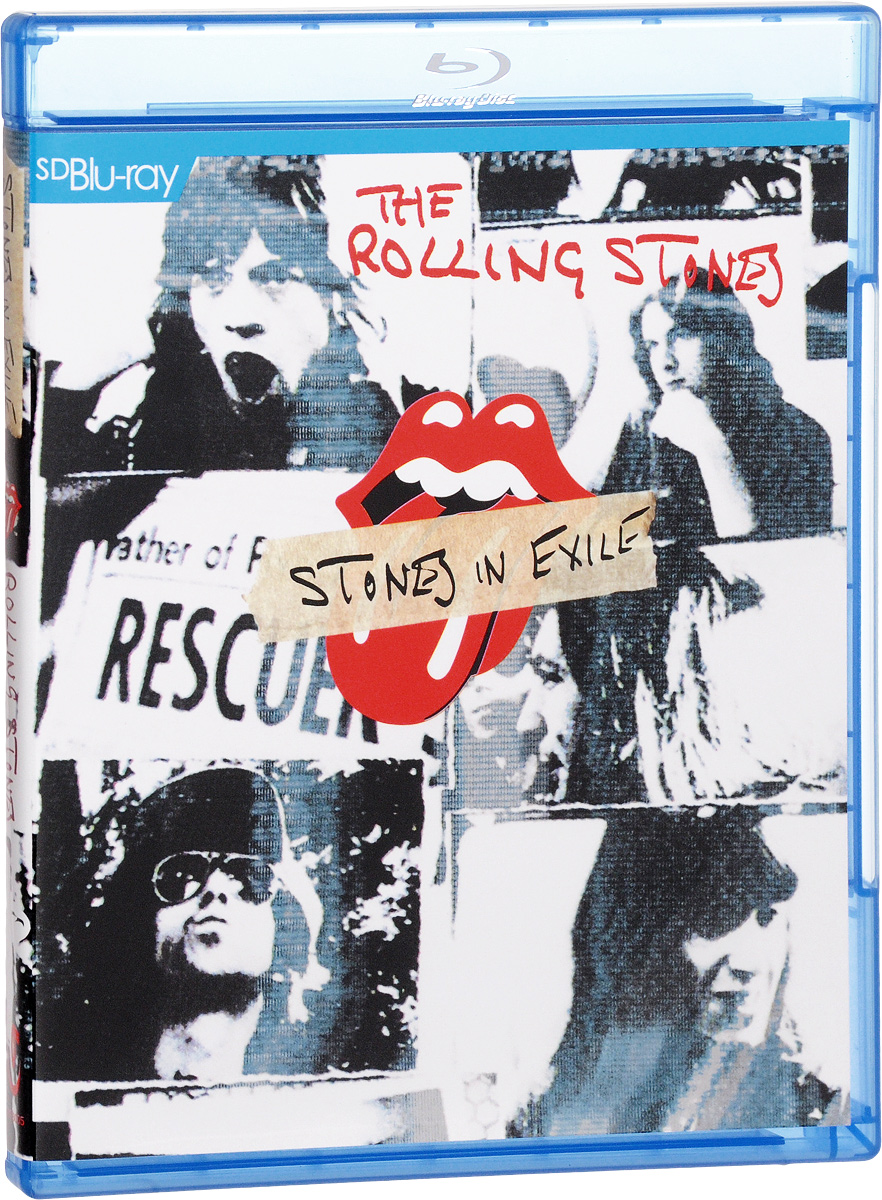 The Rolling Stones: Stones In Exile (Blu-ray) towards an african ecclesiology in stones