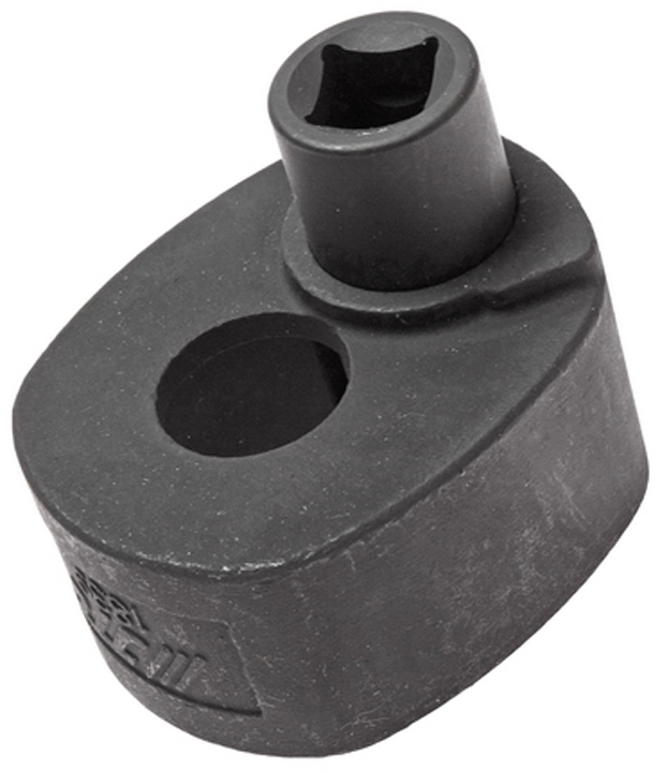 Съемник JTC шарнира рулевой рейки, универсальный, 33-42 мм. JTC-1839 набор для снятия и установки сайлентблоков рулевой тяги mini cooper r50 r53 jtc 4001