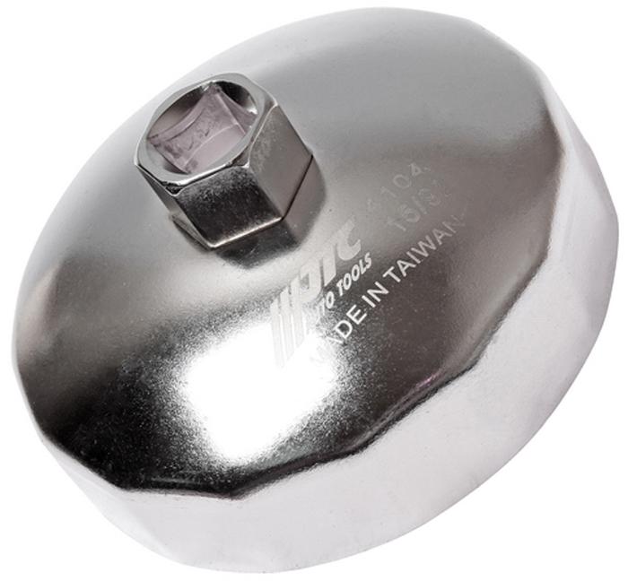 Съемник JTC масляного фильтра, 92 мм. JTC-4104