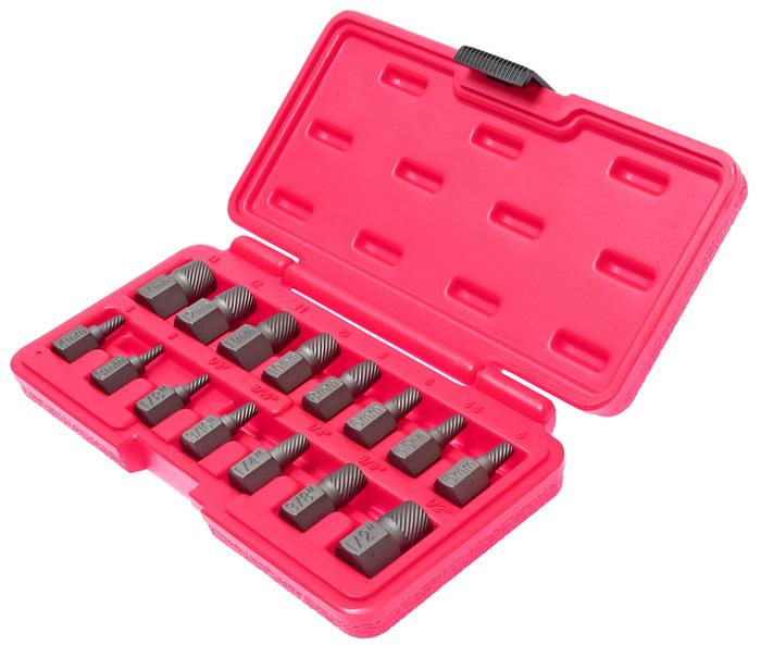 Набор экстракторов JTC, 15 предметов. JTC-4639