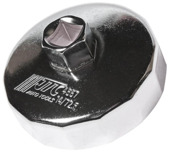 Съемник масляного фильтра JTC. JTC-4667