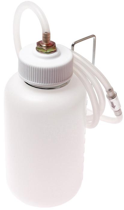 Приспособление для удаления/прокачки тормозной жидкости, JTC-4829, 1 л цена