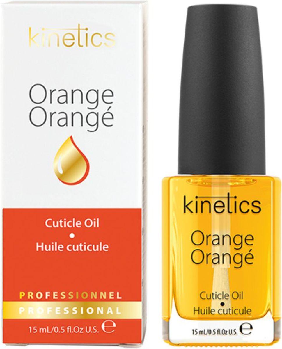 Лечебное средство для ногтей и кутикулы Kinetics KTR05B