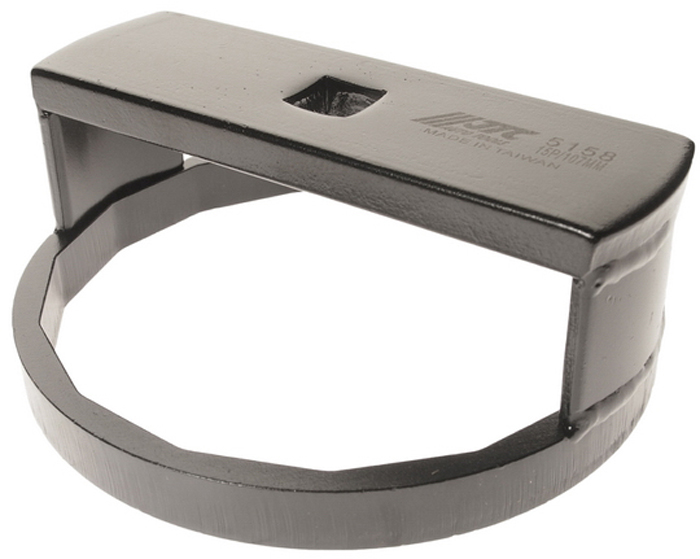 JTC Ключ для снятия масляного фильтра (VOLVO). JTC-5158 набор для снятия и установки сайлентблоков рулевой тяги mini cooper r50 r53 jtc 4001